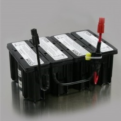OEC-Apix 24V2.5Ah Battery